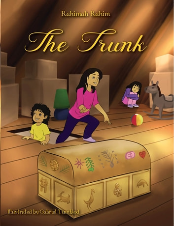 The Trunk ebook by Rahimah Rahim