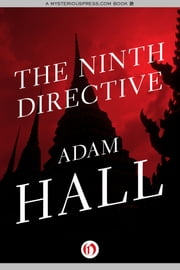 The Ninth Directive ebook by Adam Hall