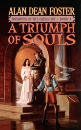 A Triumph of Souls ebook by Alan Dean Foster