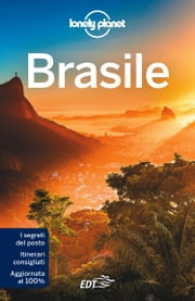 Brasile ebook by Lonely Planet, Regis St Louis, Gary Chandler,...