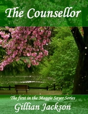 The Counsellor ebook by Gillian Jackson