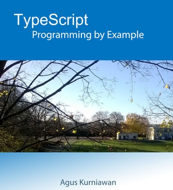 TypeScript Programming By Example