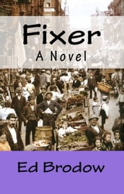 Fixer ebook by Ed Brodow