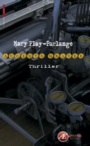 Accents graves ebook by Mary Play-Parlange