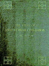 The Story of Ancient Irish Civilization ebook by P. W. Joyce
