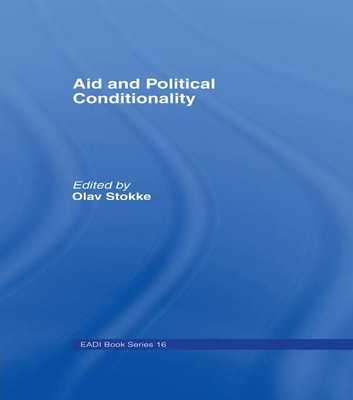 Aid and Political Conditionality ebook by