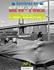Sombras en New York #1 ebook by Conrado Maleta',Naama Sarid