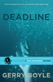 Deadline ebook by Gerry Boyle