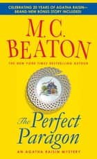 The Perfect Paragon ebook by M. C. Beaton