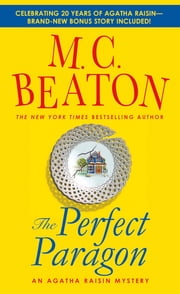 The Perfect Paragon - An Agatha Raisin Mystery ebook by M. C. Beaton