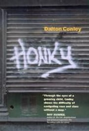 Honky ebook by Conley, Dalton