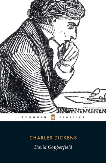 David Copperfield ebook by Charles Dickens,Jeremy Tambling