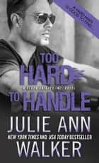 Too Hard to Handle ebook by