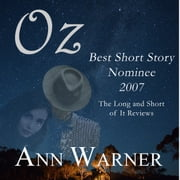 Oz - A Short Story audiobook by Ann Warner