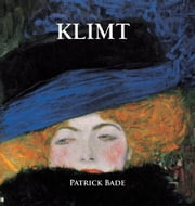 Klimt ebook by Patrick Bade