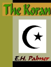 The KORAN ebook by Palmer, E. H.