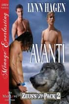 Avanti ebook by