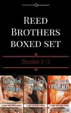 Reed Brothers Boxed Set Books 1-3 ebook by Tammy Falkner