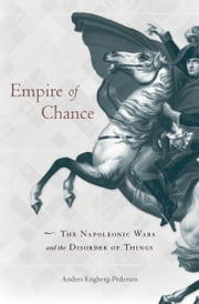 Empire of Chance ebook by Anders Engberg-Pedersen
