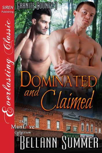 Dominated and Claimed ebook by Bellann Summer