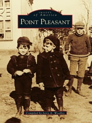 Point Pleasant ebook by Jerry A. Woolley