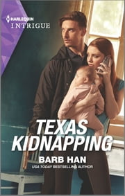 Texas Kidnapping ebook by