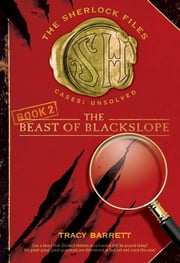 The Beast of Blackslope ebook by Tracy Barrett