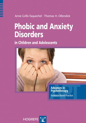 characteristics of phobic disorders A phobia is a type of anxiety disorder, defined by a persistent and excessive fear of an object or situation the phobia typically results in a rapid onset of fear and is present for more than six months [1.