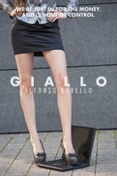Giallo ebook by Alfonso Borello