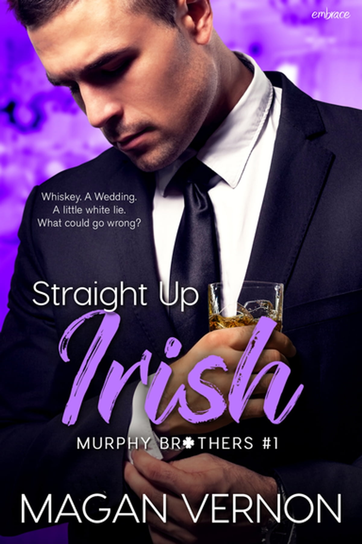 Straight Up Irish ebook by Magan Vernon - Rakuten Kobo