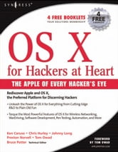 OS X for Hackers at Heart ebook by Potter, Bruce