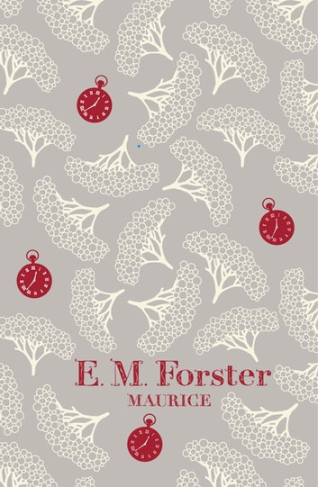 Maurice ebook by E M Forster