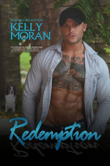 Redemption (Cattenach Ranch) ebook by Kelly Moran