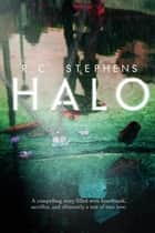 Halo ebook by R.C. Stephens