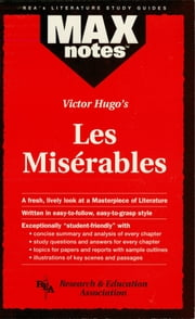 Les Miserables (MAXNotes Literature Guides) ebook by Suzanne Uber