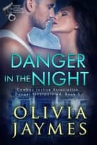 Danger In The Night ebook by Olivia Jaymes