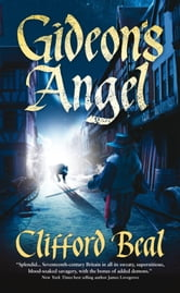 Gideon's Angel ebook by Clifford Beal