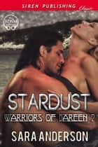 Stardust ebook by Sara Anderson