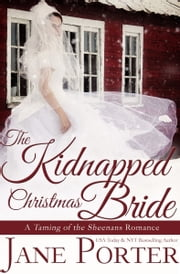 The Kidnapped Christmas Bride ebook by Jane Porter