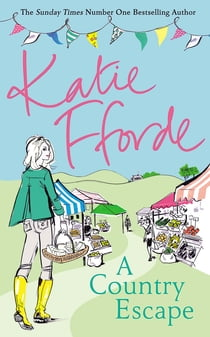 A Country Escape ebook by Katie Fforde