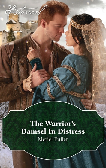 The Warrior's Damsel In Distress ebook by Meriel Fuller
