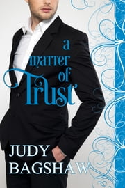 A Matter of Trust ebook by Judy Bagshaw
