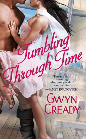 Tumbling Through Time ebook by Gwyn Cready