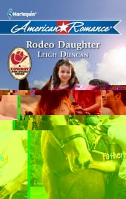 Rodeo Daughter ebook by Leigh Duncan