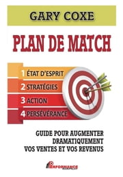 Plan de match ebook by Coxe Gary