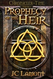 Prophecy of the Heir ebook by JC Lamont