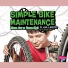 Simple Bike Maintenance - Time for a Tune-Up! audiobook by Lisa Amstutz