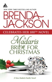 A Madaris Bride for Christmas ebook by Brenda Jackson