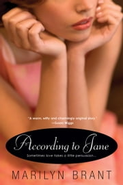According To Jane ebook by Marilyn Brant