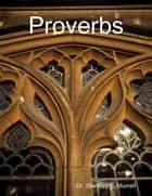 Proverbs ebook by Dr. Stanford E. Murrell